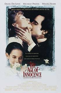 Picture of a movie: The Age Of Innocence