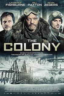 Picture of a movie: The Colony