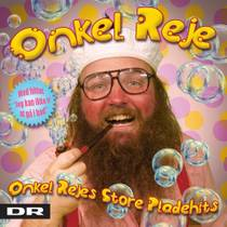 Picture of a band or musician: Onkel Reje