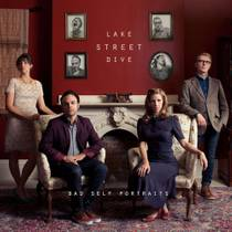 Picture of a band or musician: Lake Street Dive