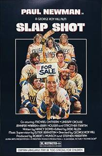 Picture of a movie: Slap Shot