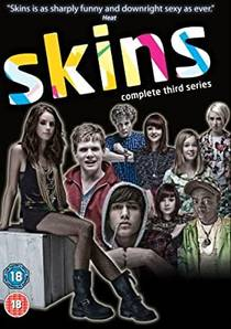 Picture of a TV show: Skins