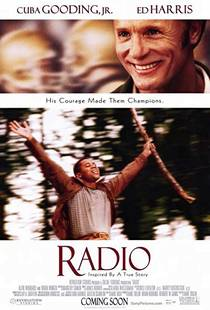 Picture of a movie: Radio