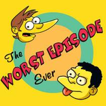 Picture of a podcast: Worst Episode Ever (a Simpsons Podcast)