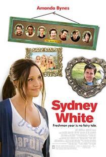 Picture of a movie: Sydney White