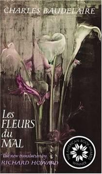 Picture of a book: Les Fleurs Du Mal