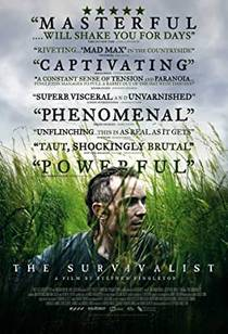 Picture of a movie: The Survivalist