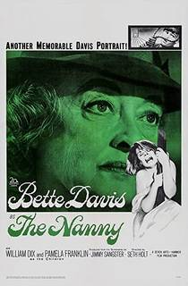 Picture of a movie: The Nanny