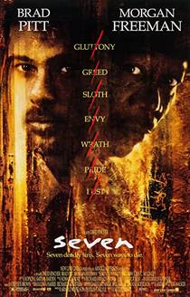 Picture of a movie: Se7en