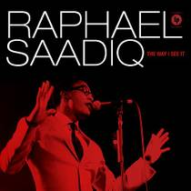 Picture of a band or musician: Raphael Saadiq