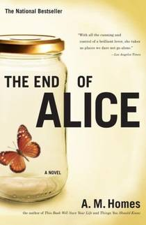 Picture of a book: The End Of Alice