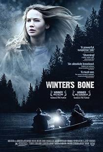Picture of a movie: Winter's Bone