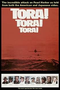 Picture of a movie: Tora! Tora! Tora!