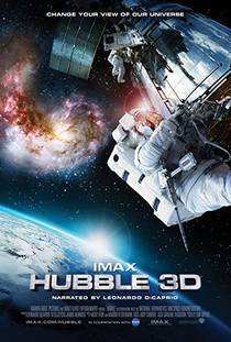 Picture of a movie: Hubble 3D