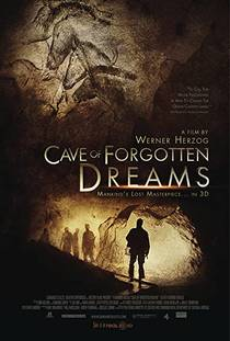 Picture of a movie: Cave Of Forgotten Dreams
