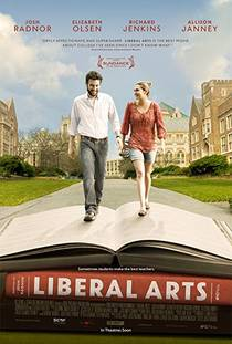 Picture of a movie: Liberal Arts
