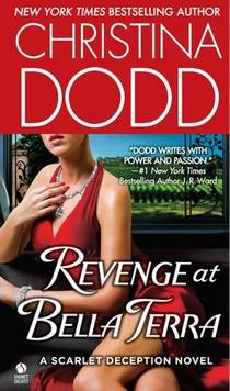 Picture of a book: Revenge at Bella Terra