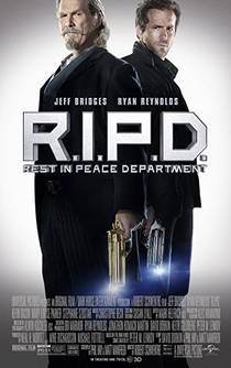 Picture of a movie: R.I.P.D.