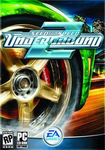 Picture of a game: Need For Speed Underground 2