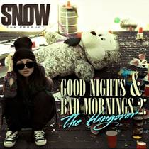Picture of a band or musician: Snow Tha Product