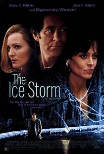 Picture of a movie: The Ice Storm