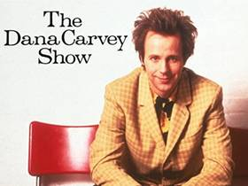 Picture of a TV show: The Dana Carvey Show