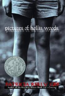 Picture of a book: Pictures Of Hollis Woods