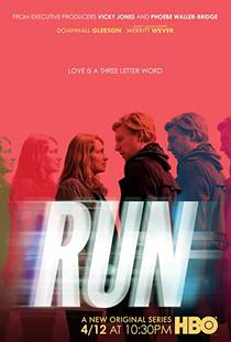 Picture of a TV show: Run