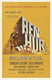 Picture of a movie: Ben-Hur