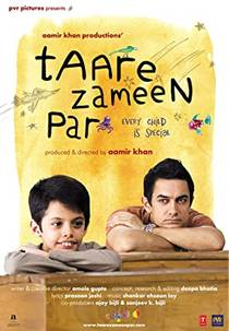 Picture of a movie: Taare Zameen Par