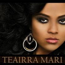 Picture of a band or musician: Teairra Marí