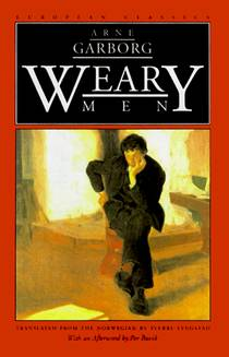 Picture of a book: Weary Men