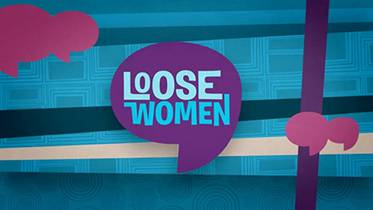 Picture of a TV show: Loose Women