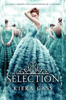 Picture of a book: The Selection