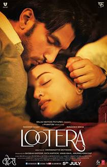 Picture of a movie: Lootera