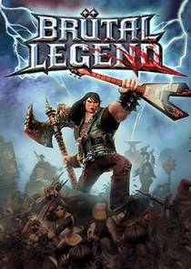 Picture of a game: Brutal Legend