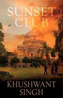 Picture of a book: The Sunset Club