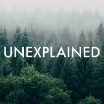 Picture of a podcast: Unexplained