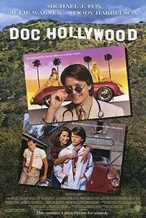 Picture of a movie: Doc Hollywood