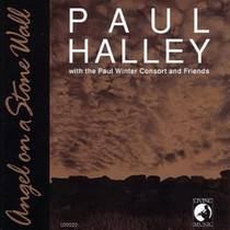 Picture of a band or musician: Paul Halley