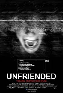 Picture of a movie: Unfriended