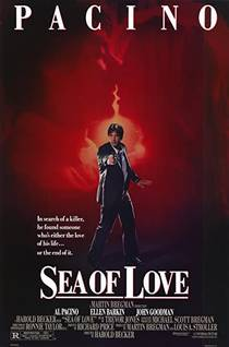 Picture of a movie: Sea Of Love