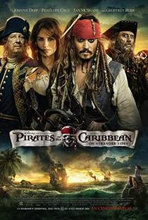 Picture of a movie: Pirates Of The Caribbean: On Stranger Tides
