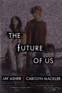 Picture of a book: The Future Of Us