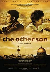 Picture of a movie: The Other Son