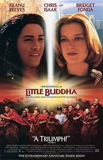 Picture of a movie: Little Buddha