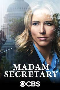 Picture of a TV show: Madam Secretary