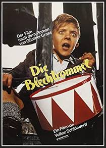 Picture of a movie: Die Blechtrommel