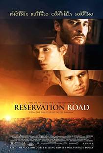 Picture of a movie: Reservation Road