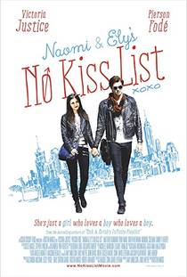 Picture of a movie: Naomi And Ely's No Kiss List